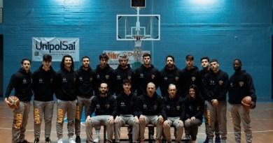 Basket D – Girone Arancio: stop Savio. La formazione di Pati subisce la prima sconfitta contro i calabresi della Stingers