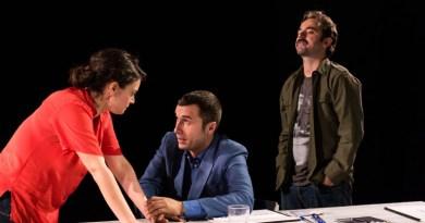 Cortile Teatro Festival di Messina: il 27, 29 ed il 30 vanno in scena tre spettacoli