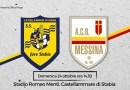 Juve Stabia -Messina. Sono 23 i convocati di Capuano