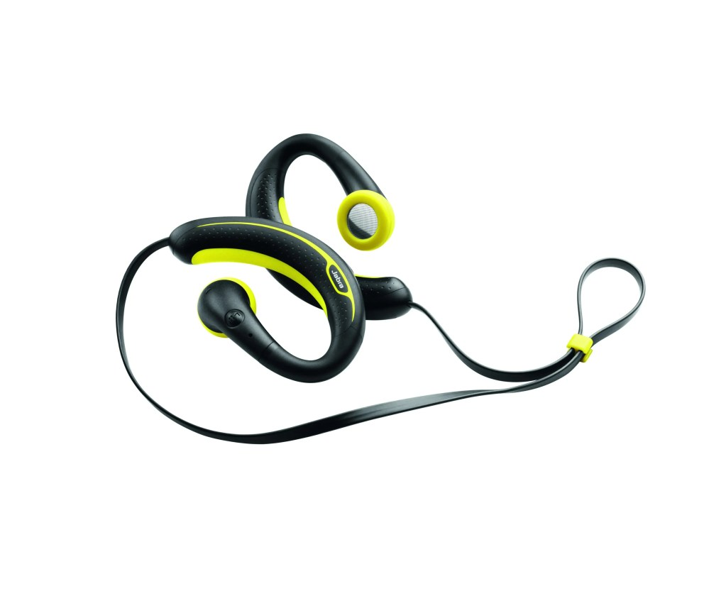 Jabra Sport Wireless +: i nuovi auricolari presentati all'Ifa di Berlino