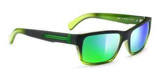 Occhiale Rudy Project Ultimatum shock. Colore: Crystal lime