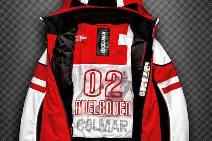 Colmar Race The Life: la collezione dedicata alla Coppa del Mondo di sci