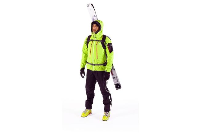 Millet per lo ski-touring