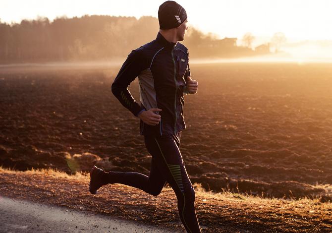 Prova – Helly Hansen Winter Running