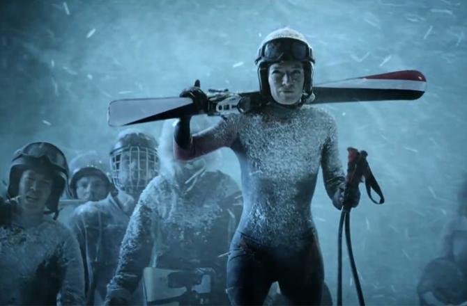 Olimpiadi di Sochi, il trailer ufficiale