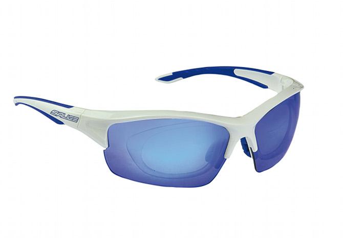 Salice 838 Optic: gli occhiali da vista per lo sport