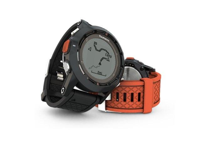 Garmin Fenix, l'orologio GPS che non ti togli più