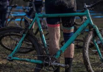 Ciclocross singlespeed: nati sotto il segno del fango
