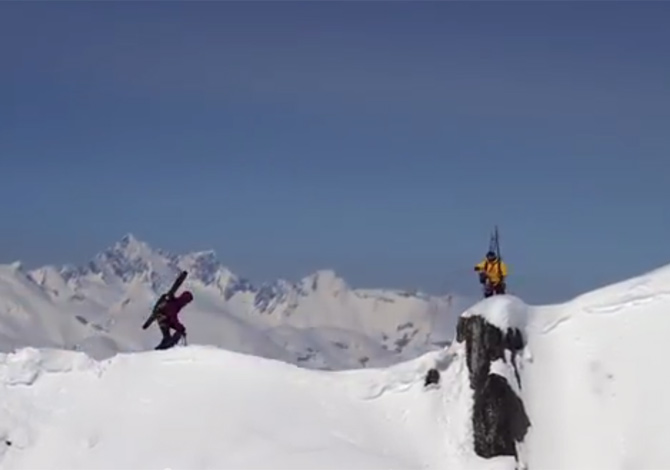 Into The Mind al Banff