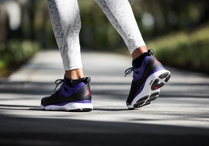 Le scarpe da running di Michael Jordan