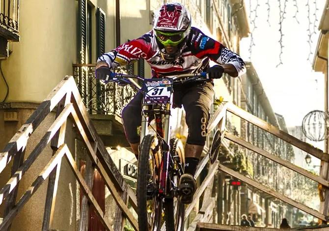 UPHill, la sfida delle e-bike