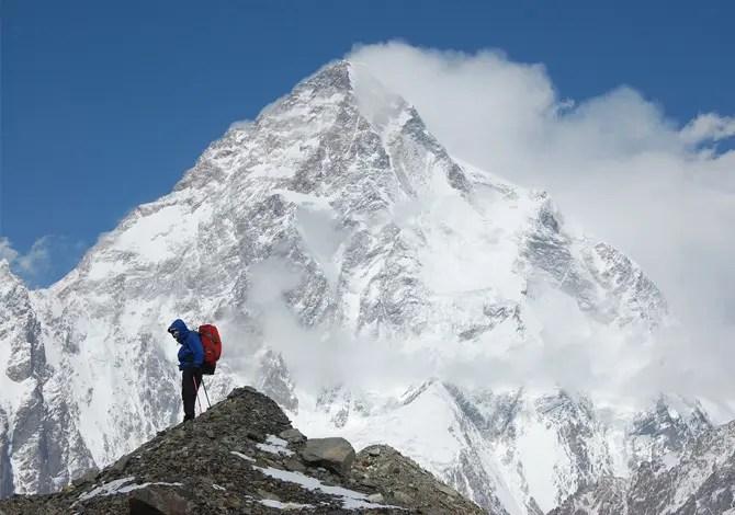 Sulle spalle dei giganti: 10 libri sulla montagna