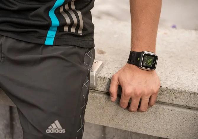 miCoach Smart Run: la prova dell'orologio Adidas per il running