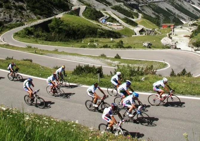 Cinque tappe del Giro d'Italia da fare (e da gustare)