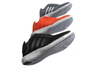 Anteprima: le nuove Adidas Pure Boost