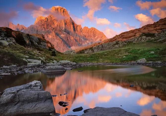 Le vie ferrate delle Dolomiti