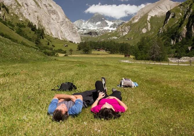 Da scoprire: trekking, alpeggi e natura nell'Osttirol