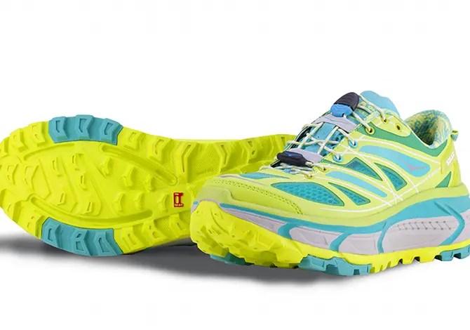 6 scarpe per correre davvero ammortizzate