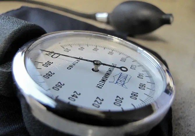 Come misurare la pressione con un'app (gratuita)