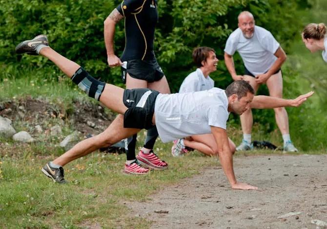 Healthiness, il sistema per migliorarsi nello sport. La nostra prova