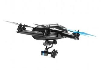 hexo+ drone gopro