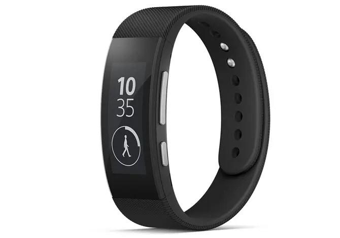 IFA 2014: Sony SmartBand Talk, il braccialetto fitness che telefona