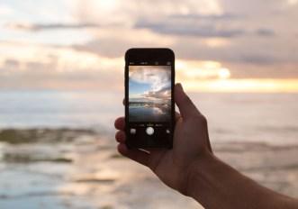 Belle-Foto-Smartphone