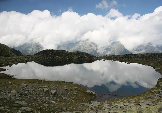 Trekking in Alto Adige: 5 percorsi nelle valli di Tures e Aurina