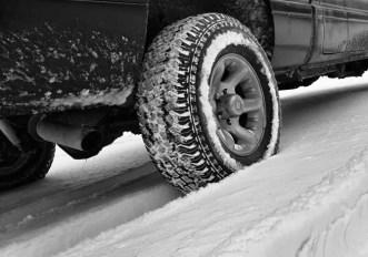 Pneumatici INvernali Neve
