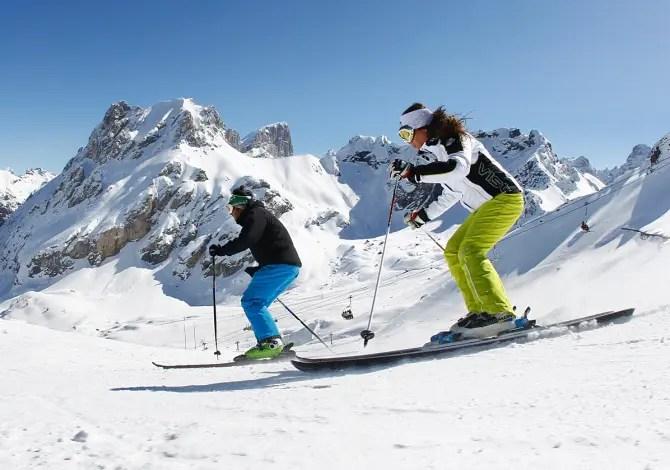 Tutti gli skitour del Trentino