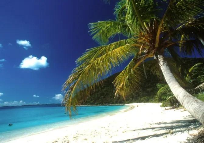 Come comprare un'isola privata