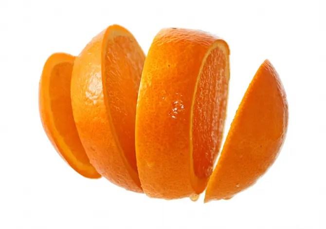 Meglio mangiare un'arancia o bere del succo d'arancia? - SportOutdoor24