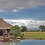 Sayari Camp - Serengeti National Park, Tanzania