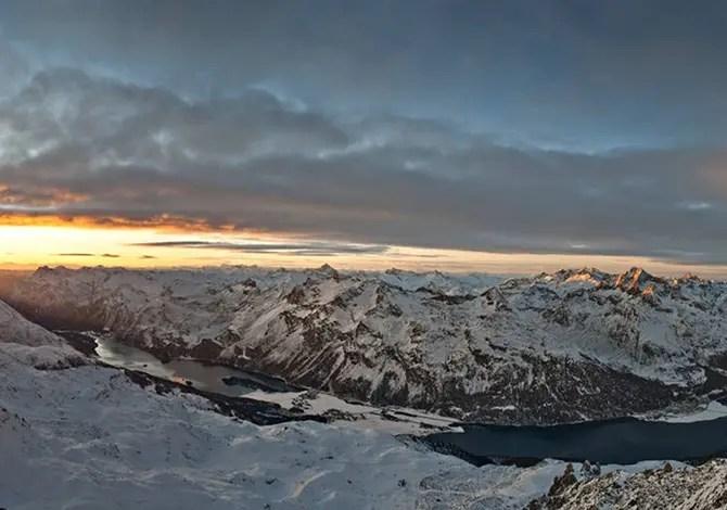 Corvatsch_Panorama