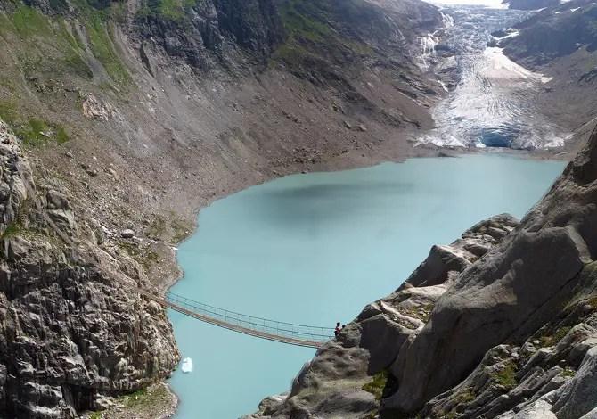 I 14 ponti sospesi più paurosi del mondo