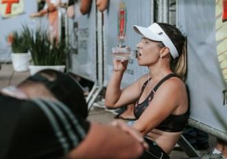 Integratori e sport drink