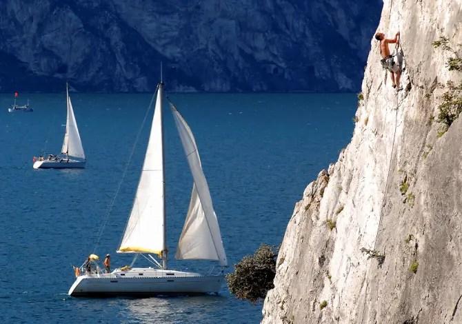 I laghi del Trentino: sport, relax e divertimento