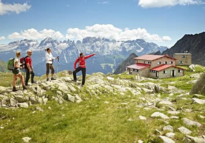 I trekking più emozionanti delle Dolomiti