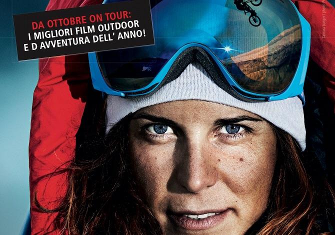 European Outdoor Film Tour: le date e le sedi del 2015