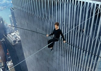 The Walk Philippe Petit