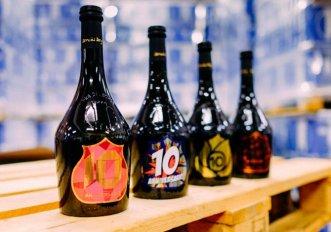 Birra del Borgo Miglior Birra 2015
