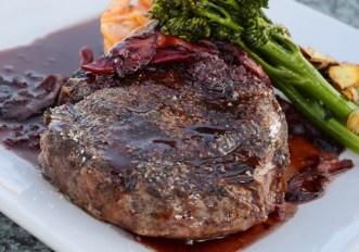 Carne Rossa Bistecca