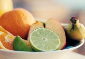 Frutta anti-influenza