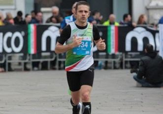 Marco Rago Oltre Maratona 100 km Passatore
