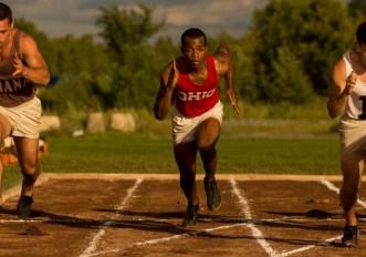 Race Colore della vittoria Jesse Owens