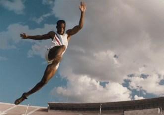 Race Film Jesse Owens Recensioni