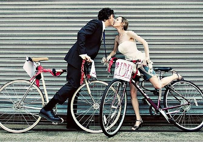 Andare in bici fa bene sesso amore