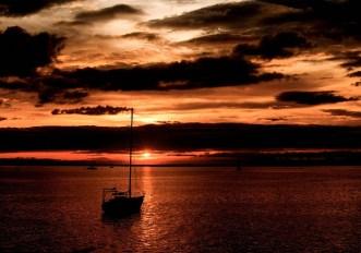 Barca a vela allunga la vita