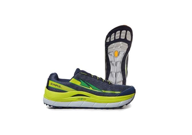 8 scarpe da trail running specifiche per correre sul bagnato