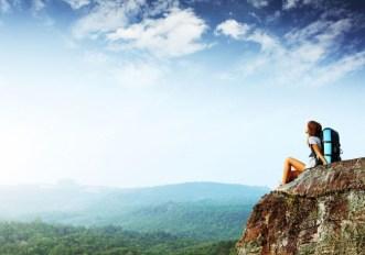 Bastano pochi giorni in montagna e il corpo diventa più in forma